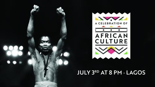 A Celebration Of African Culture