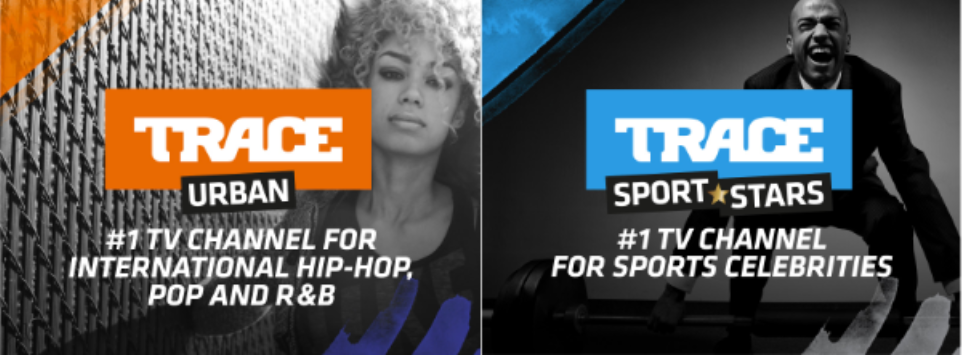 TRACE LAUNCHES TRACE URBAN AND TRACE SPORT STARS ON